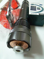 1W 520nm green  Laser Kit MX 900 host   Copper Heat Sink  Focusable lens