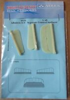 AIRES 1/48 ALBATROS D.V CONTROL SURFACES 4029 *FREE POSTAGE WITH KIT*