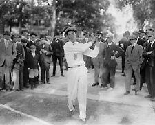 Francis Ouimet - 1913 US Open Champ, 8x10 B&W Photo