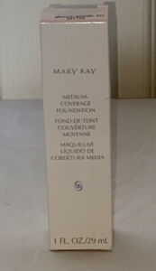 Mary Kay Medium Coverage Makeup Foundation Bronze 500 by Mary Kay Medium