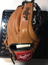 """Rawlings Heart of the Hide Fielding Glove (11.75"""") PRO315-2GBB - RHT New"""