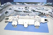"SPACE EAGLE LABORATORY EAGLE ""Landing gear Repair"" Aoshima Japan"