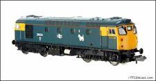 DAPOL 2D-028-003 Class 26 26024 BR Blue FYE Scottie Dog - N Gauge