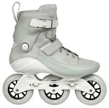Powerslide Swell Moon Grey 100 Trinity Fitness Inline Skates