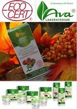 AVA Laboratorium Eco Garden Line Day/Night Cream, SERUM Carrot, Tomato, Cucumber