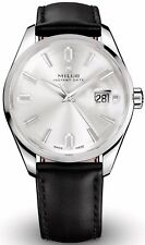Milus Men's Snow Star Heritage Swiss Mechanical Limited Edition Watch HKIT001