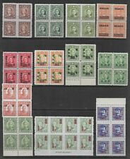 E7345 China Used Block Of 4 Stamps