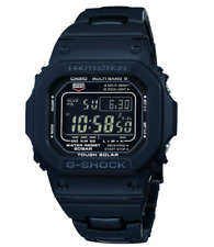 Casio G-SHOCK Solar Multiband GW-M5610BC-1JF Tough Watch Japan Domestic Version