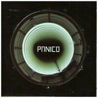 Panico Kick CD Chemikal Underground 2010 NEW