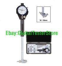 Mitutoyo 511-713 Dial Bore Gauge 50-150mm 0.01mm Brand New and Original