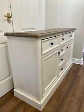 NEXT sideboard and coffee table/TV stand