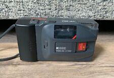 Ricoh YF-20 35mm Film Camera- Ricoh Rikenon 1:4 35mm Lens- Working-Point & Shoot