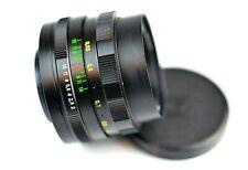 Helios 44m 58mm f2 Russian 8 Blades portrait Lens DSLR M42 Mount 44-2