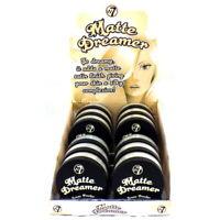 W7 Matte Dreamer Loose Powder 20g Classy Cameo face powder