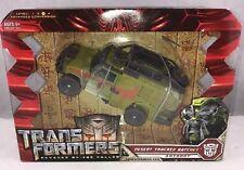 Transformers  Revenge Of The Fallen Movie 2 Desert Tracker Ratchet MISB Voyager