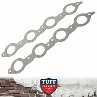 VT VX VY VZ Holden Commodore LS1 LS2 5.7L V8 Extractor Exhaust Manifold Gaskets