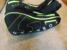 New listing Gearbox Racquetball Bag