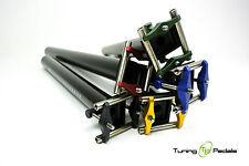 TP Carbon Sattelstütze ab 120 g, 27,2 und 31,6 mm mit 5 Farbakzenten