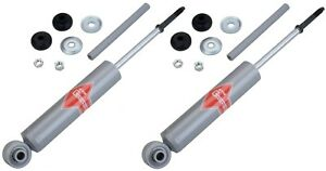 KYB KG4507 Front Gas-a-Just Shock Absorbers