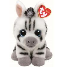 Ty Beanie Babies 96309 Classic Stripes the Zebra Buddy