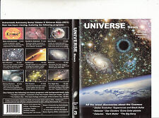 Universe News-2011-All The Latest Discoveries About The Cosmos-Space-DVD