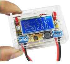 Adjustable Regulated Step Down Power Supply Arduino AVR PIC UK