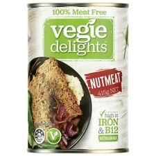 Vegie Delights Nut Meat 415g
