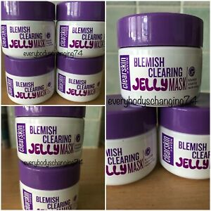 Avon CLEARSKIN Blemish Clearing 02 Jelly Mask 100ml x2 / x3 / x4 Lot Options