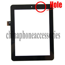For Nextbook 8 Dual Core Tablet NX008HD8G F0264 Digitizer Touch Screen 198x148MM