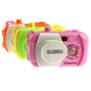 Kids Mini Camera Learning Projection New Educational Child Simulation Toys Gift