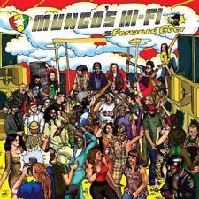 Mungos Hi Fi - Sound System-Forward Ever (NEW CD)