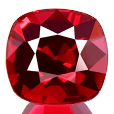 1.57ct WOW SPARKLING 100% NATURAL UNHEATED BEST 5A+ RED SPINEL AWESOME FLAWLESS!
