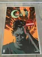 Image Comics Outcast #1 First print Robert Kirkman Comic NM 1st ed Original