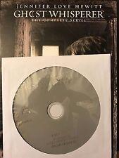 Ghost Whisperer - Season 5, Disc 6 REPLACEMENT DISC (not full season)