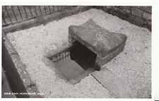 Derbyshire Postcard - Eyam - Mompessons Well - Ref A6609