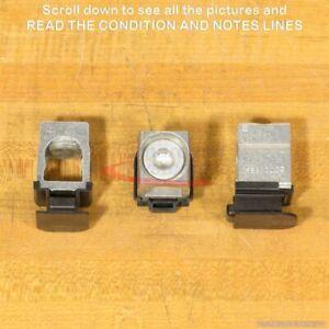 Square D AL250HD Lug Kit, 250 Amp, Three Lugs Per Kit, NEW!