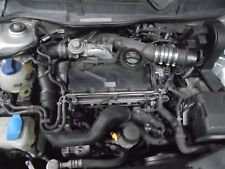 Seat Leon 1M1 VW Golf 4 Bora SHARAN Motor 1.9 TDI ARL