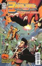 Three O Clock Club #1 (Of 5) Honor Roll Edition Comic Book 2017 - Lion Forge