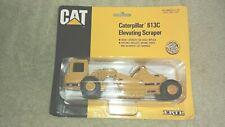 Caterpillar 613C Elevating Scraper