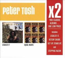X2 (Legalize It/Equal Rights), Peter Tosh, Good