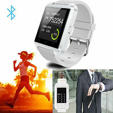 5X Bluetooth Smart Wrist Watch Phone For Android Samsung Galaxy LG HTC Motorola