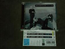 John Scofield Trio Enroute Japan CD  Steve Swallow