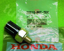 NEW OEM HONDA ACURA Automatic Transmission 3rd GEAR Oil Pressure SWITCH sensor