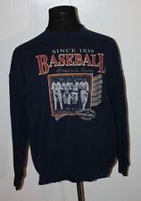 American Eagle Americas Game Baseball Pastime Crewneck Sweatshirt Xl