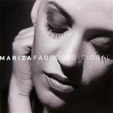 Mariza-Fado Tradicional (CD NUEVO)