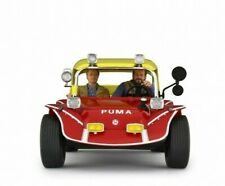 LAUDORACING-MODELS PUMA DUNE BUGGY + BUD SPENCER AND TERRENCE HILL 1:18 LM128A1