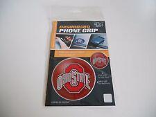 NCAA Dashboard Phone Grip - Ohio State Buckeyes - Factory Sealed