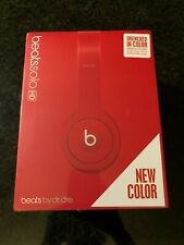 BRAND NEW BEATS BY DR. DRE SOLO HD,  WIRED, ON EAR HEADPHONES, DRENCHED, MATTE