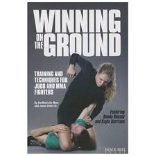Winning on the Ground: Training and Techniques for Judo and MMA Fighters (Paperb
