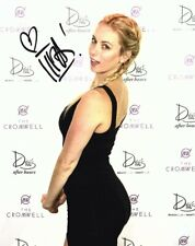 Iliza Shlesinger Signed - Autographed Comedian - Actress 8x10 inch Photo